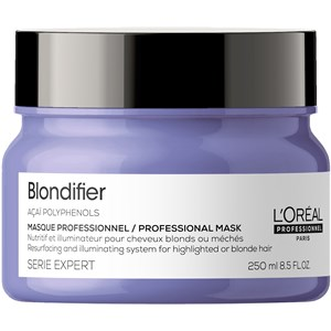 L'Oreal Professionnel - Blondifier - Masque
