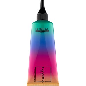 L'Oreal Professionnel - Colorful Hair - Colorful Hair
