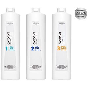 L'Oréal Professionnel - Développeur - Oxydant Creme