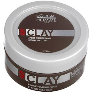 L'Oreal Professionnel - Homme - Clay