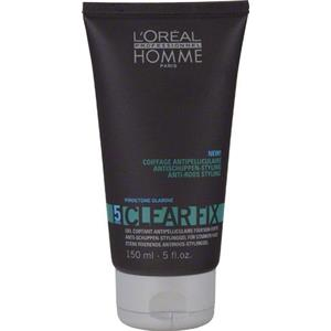 L'Oreal Professionnel - Homme - Cool n Clear Gel