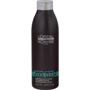 L'Oreal Professionnel - Homme - Cool n Clear Shampoo