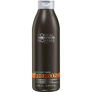 L´Oreal Professionnel Herren Homme Fiberboost Shampoo 250 ml