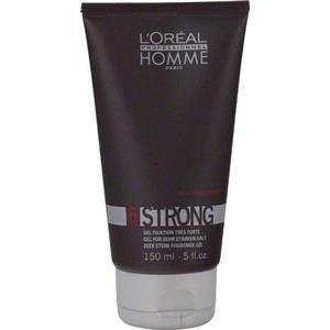 L'Oreal Professionnel - Homme - Strong
