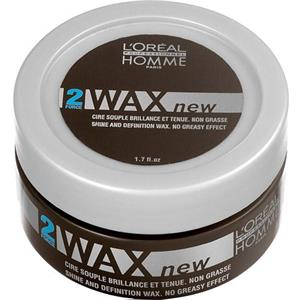 L'Oreal Professionnel - Homme - Wax
