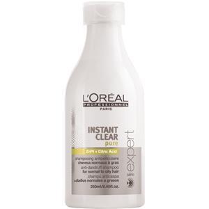 L'Oréal Professionnel - Scalp - Instant Clear Shampoo Anti-Dandruff