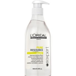 L'Oréal Professionnel - Scalp - Pure Resource Shampoo