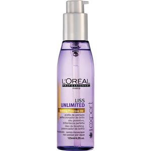 L'Oreal Professionnel - Liss Unlimited - Blowdry Oil