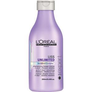 L'Oreal Professionnel - Liss Unlimited - Shampoo