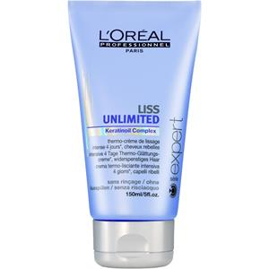 L'Oréal Professionnel - Liss Unlimited - Thermo Cream