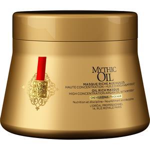 Haarpflege Mythic Oil Maske für kräftiges Haar 500 ml
