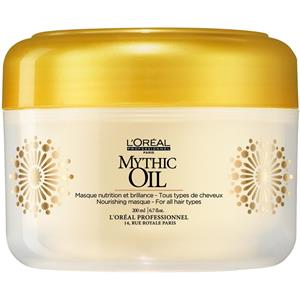 L'Oreal Professionnel - Mythic Oil - Mythic Oil Maske