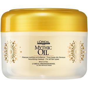 L'Oréal Professionnel - Mythic Oil - Mythic Oil Mask