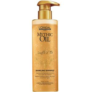 L'Oreal Professionnel - Mythic Oil - Souffle d'Or Shampoo