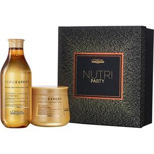 L'Oréal Professionnel - Nutrifier - Geschenkset