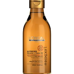 L'Oreal Professionnel - Nutrifier - Shampoo