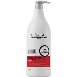 L'Oréal Professionnel - Optimisseure - PRO Classics Shampoo Color