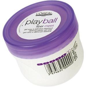 L'Oréal Professionnel - Play.Ball - Fiber Mess