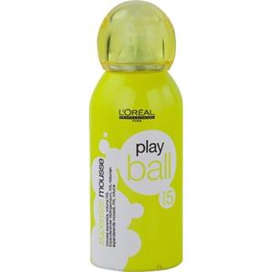 L'Oreal Professionnel - Play.Ball - Mousse Supersize Mousse