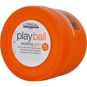 L'Oreal Professionnel - Play.Ball - Working Gum