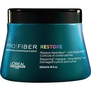 L'Oreal Professionnel - Pro Fiber - Restore Mask
