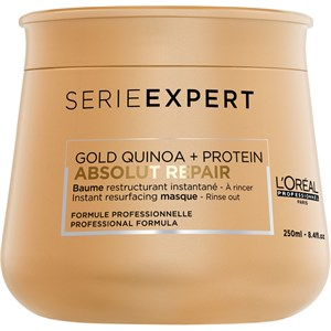 L'Oréal Professionnel - Serie Expert Absolut Repair - Gold Quinoa + Protein Instant Resurfacing Masque