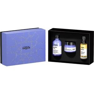 L'Oréal Professionnel - Serie Expert Blondifier - Geschenkset