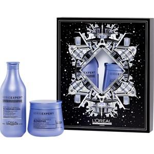 L'Oréal Professionnel - Serie Expert Blondifier - Gift set