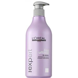 L'Oreal Professionnel - Serie Expert - Liss Ultime Shampoo