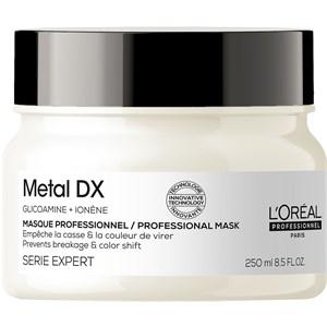L'Oréal Professionnel - Serie Expert Metal DX - Professional Mask