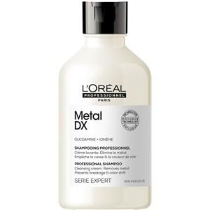 L'Oréal Professionnel - Serie Expert Metal DX - Professional Shampoo