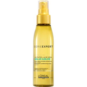 L'Oréal Professionnel - Serie Expert Solar Sublime - UV Filter + Aloe Vera Protection Conditioning Spray Leave in