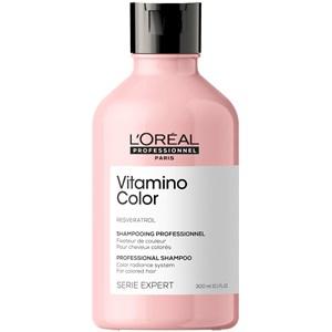L'Oréal Professionnel - Serie Expert Vitamino Color Resveratrol - Resveratrol Shampoo
