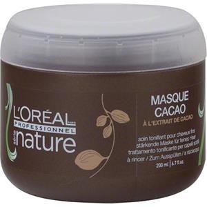L'Oréal Professionnel - Serie Nature - Cacao Maske