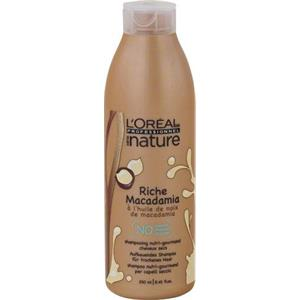 L'Oréal Professionnel - Serie Nature - Rich Macadamia Shampoo