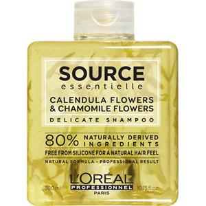 L'Oréal Professionnel - Source Essentielle - Delicate Shampoo