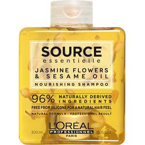 L'Oreal Professionnel - Source Essentielle - Nourishing Shampoo