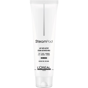 L'Oréal Professionnel - Steampod - Steam-Activated Milk Fine Hair