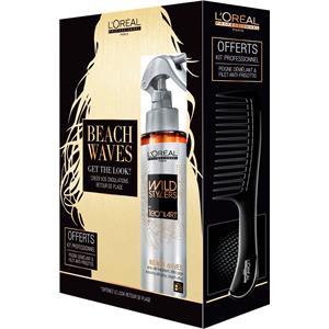 L'Oréal Professionnel - Tecni.Art - Beach Wave Style Set