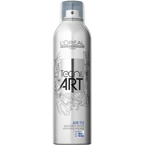 L'Oreal Professionnel - Tecni.Art - Compressed Air Fix