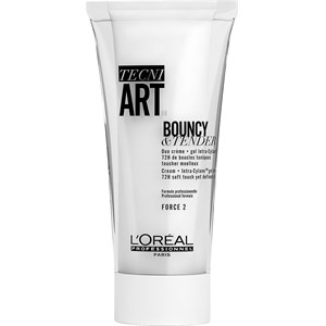 L'Oreal Professionnel - Tecni.Art - Dual Stylers Bouncy Tender
