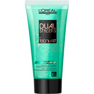 L'Oreal Professionnel - Tecni.Art - Dual Stylers Liss And Pump Up