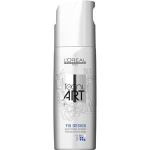 L'Oreal Professionnel - Tecni.Art - Fix Design Spray