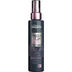 L'Oréal Professionnel - Tecni.Art - French Girl Hair Messy Cliché
