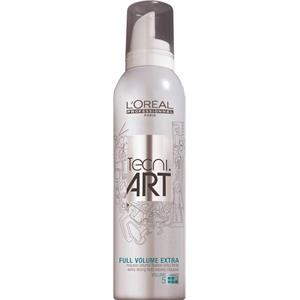 L'Oreal Professionnel - Tecni.Art - Full Volume 4