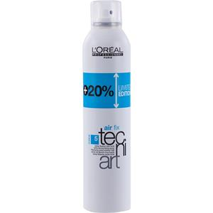 L'Oreal Professionnel - Tecni.Art - Limited Edition Haarspray Force Air Fix Force 5 tec ni art