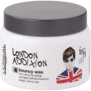 L'Oreal Professionnel - Tecni.Art - London Addixion Bouncy Wax