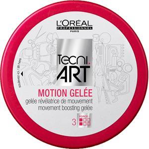 L'Oréal Professionnel - Tecni.Art - Motion Gelee