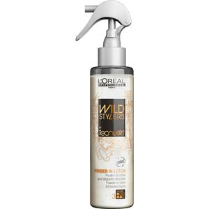 L'Oreal Professionnel - Tecni.Art - Powder-In-Lotion