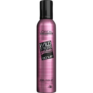 L'Oreal Professionnel - Tecni.Art - Rebel Push Up